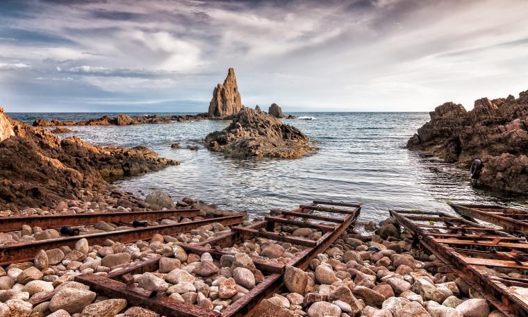 Arrecife_de_las_Sirenas_(Cabo_de_Gata)